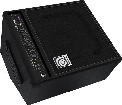 Amplificador para bajo ampeg ba-110v2 10'' 40 watts