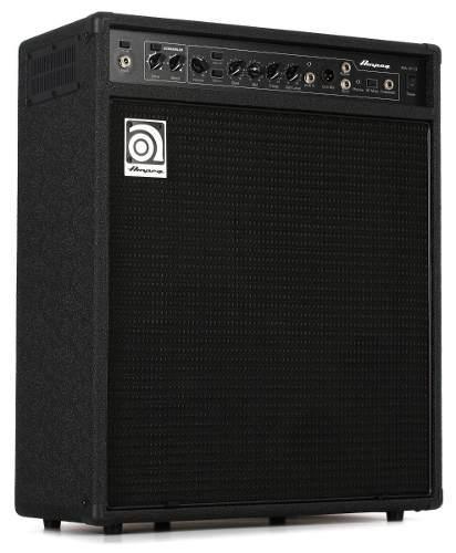 Amplificador para bajo ampeg ba-210v2 450 w 2x10'' ba210v2