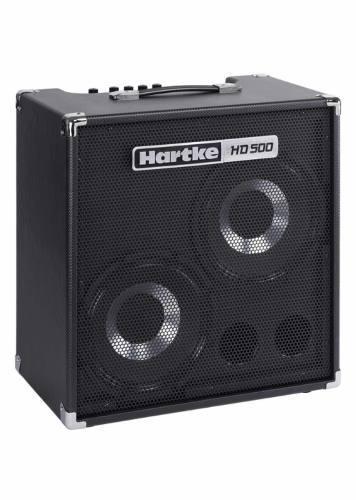 Amplificador para bajo hartke hd500 bass combo
