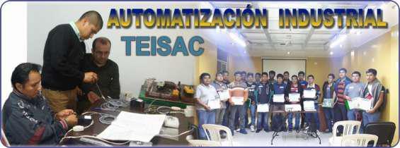Automatizacion electronica