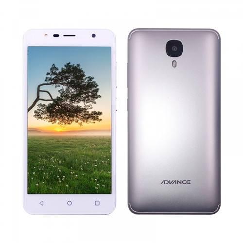 Celular smartphone advance hollogram hl6577 5.0 android...