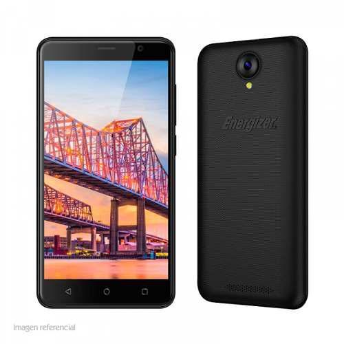 Celular smartphone energizer e500 5.0 854x480 android 8...