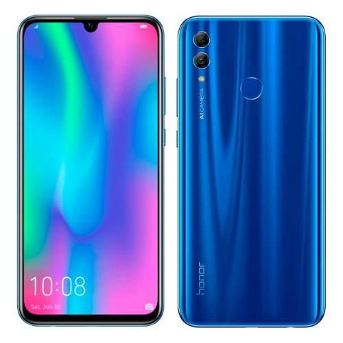 Celular smartphone honor 10 lite 6.21 1080x2340 android...