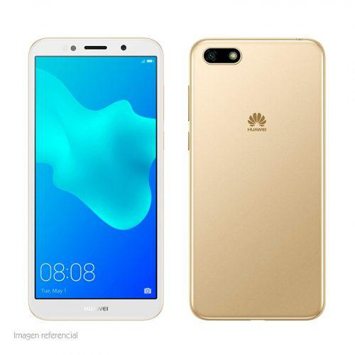 Celular smartphone huawei y5 2018 5.45 720x1440 android...