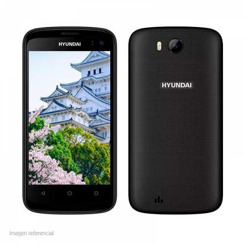 Celular smartphone hyundai e465go 4 720 x 1440 android...