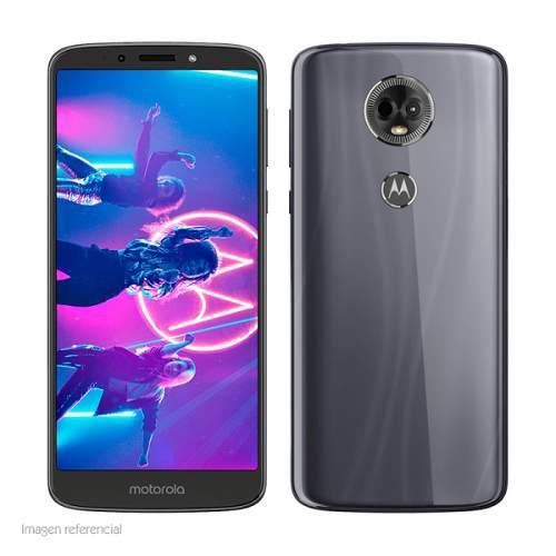 Celular smartphone motorola e5 plus 6 720x1440 android...