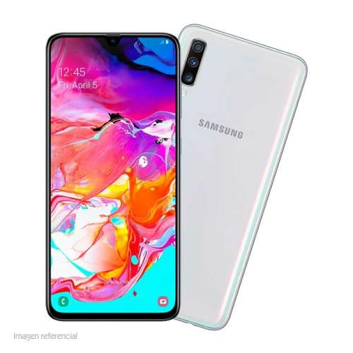 Celular smartphone samsung galaxy a70 6.7 1080x2400 and...