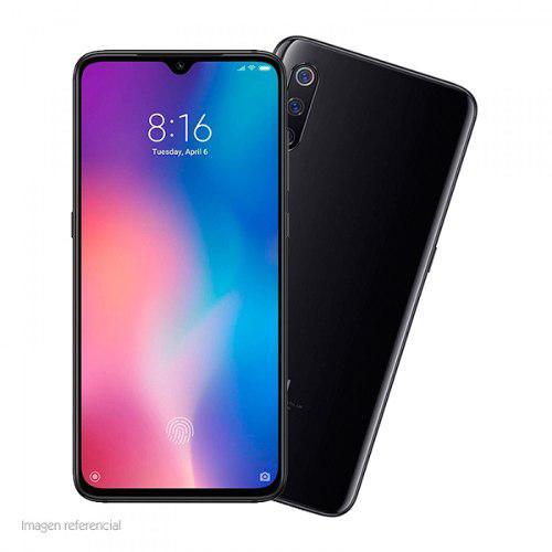 Celular smartphone xiaomi mi 9 6.39 2340x1080 android 9...