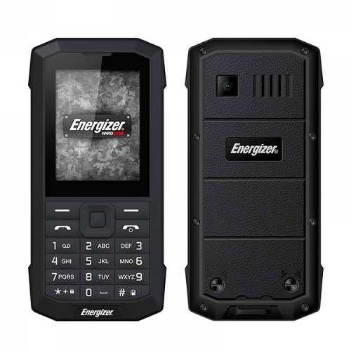 Celular teléfono básico energizer 100 2.4 qvga gsm...