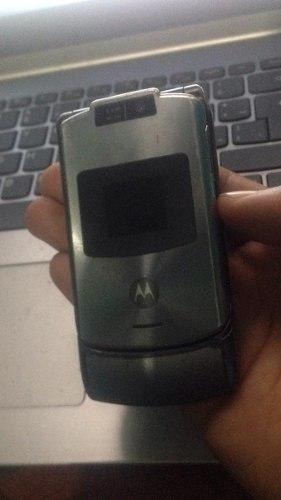 Motorola v3xx libre de operador
