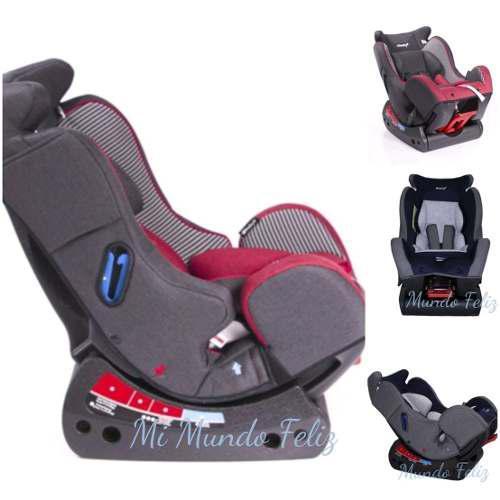 Silla de carro y asiento de auto para bebes (niño