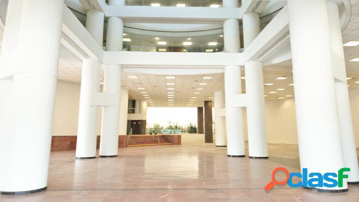 Se Alquila Planta Total en Torre Empresarial en San Isidro - 00691