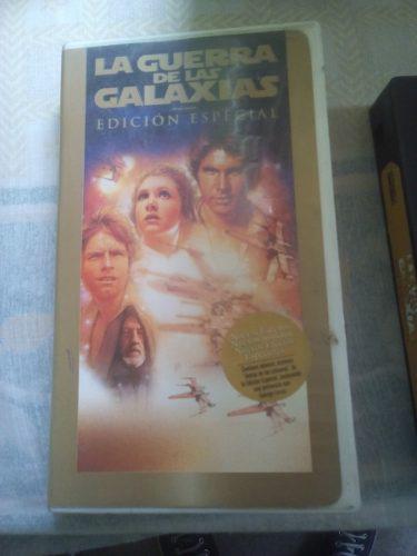 La Guerra De Las Galaxias Edicion Especial