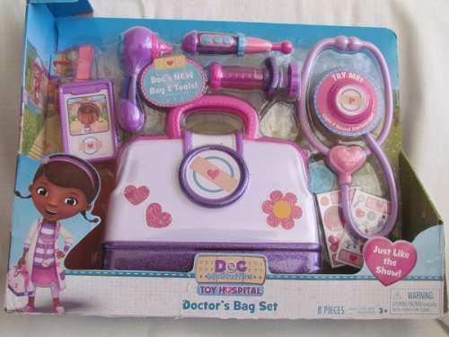 Set dra juguete