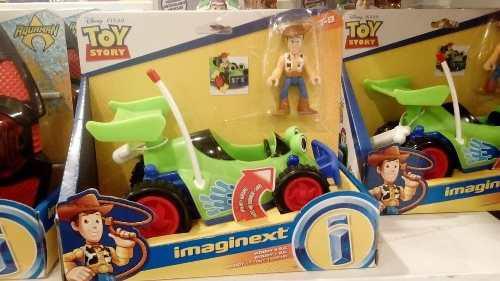 Toy story imaginext juguete original