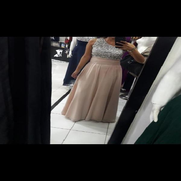 Vendo Vestido de Fiesta Gala