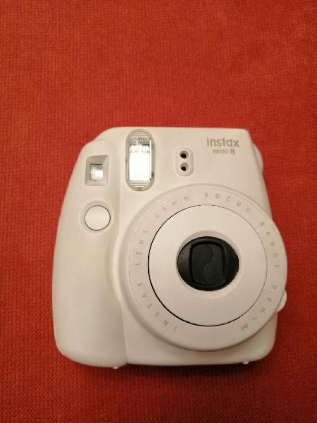 Camara Instantanea Fujifilm Instax Mini