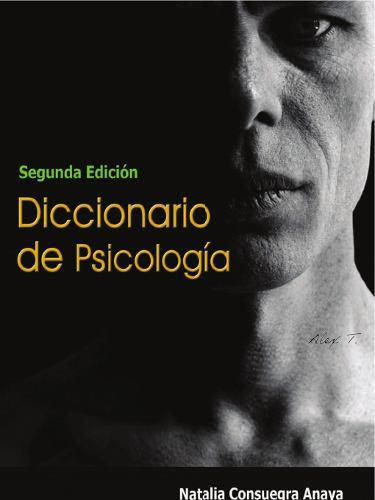 Diccionario De Psicología + Regalo 100 Libros