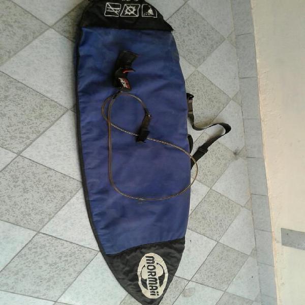 Funda para Tabla de Surf 6.6 Cuerda