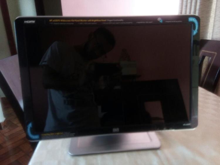 Monitor de Computadora Hdmi Hp