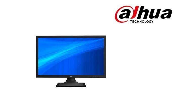 Monitores Dahua / 22'' / FULL HD / CCTV SEGURIDAD / Codigo