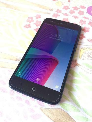 Remato celular zte a320 android7 camara flash imei original