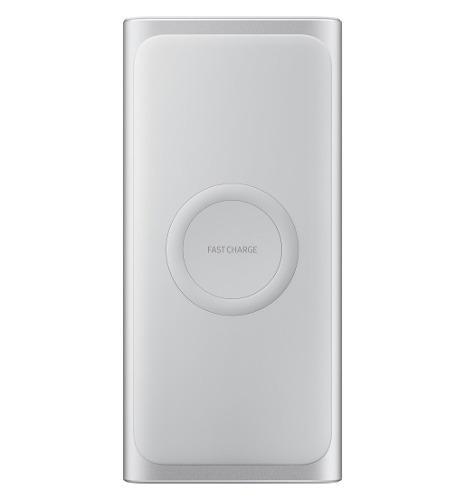 Samsung batería externa usb-c carga rápida inalámbrica