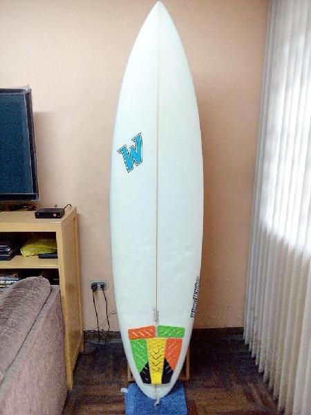Tabla de Surf Wayo Whilar 6.10 Funboard