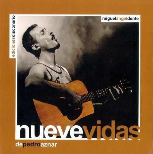 Tnms Libro Nueve Vidas De Pedro Aznar