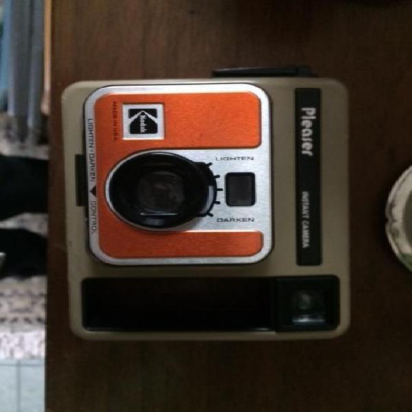Vendo camaras instantaneas Polaroid y Kodak para