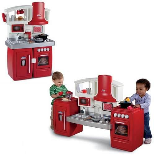 Little tikes - cocina cook´n grow kitchen