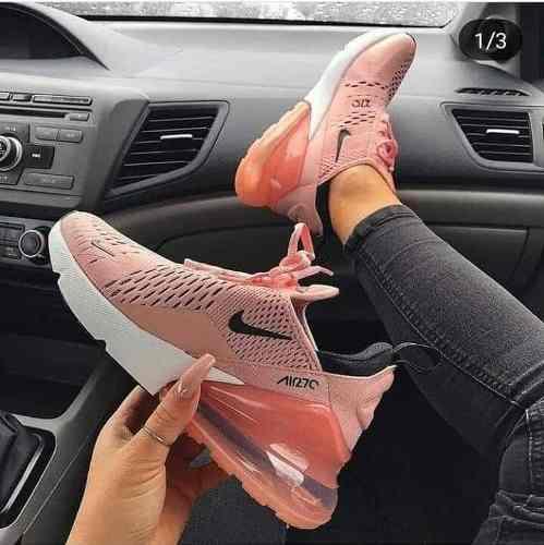 nike air 270 mujer zapatillas