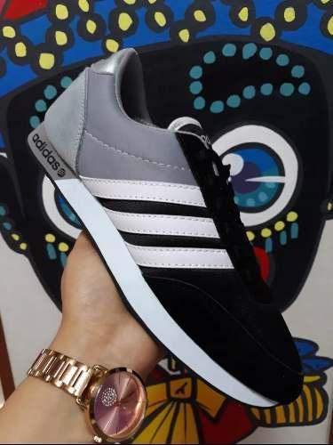 zapatillas neo adidas