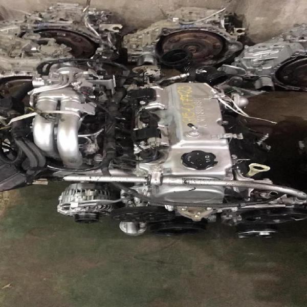 Motor mitsubishi 4g15 at 4x