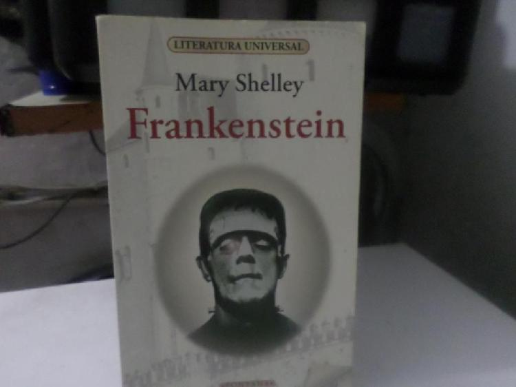Piura novela frankenstein de mary shelley