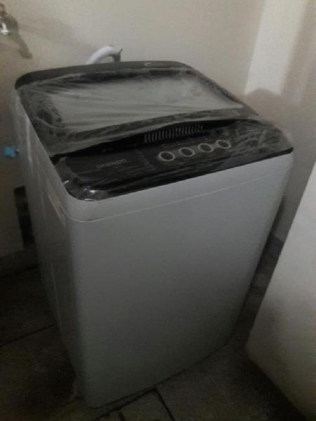 Remato lavadora automatica daewo 8.5 kg