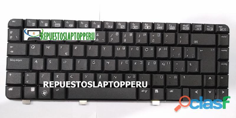 Teclado laptop hp compaq cq40 cq45 cq45 200 cq45 100