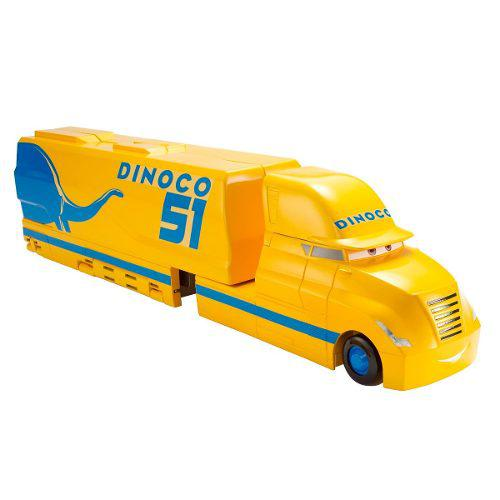 Disney / pixar cars transportador de cruz ramirez