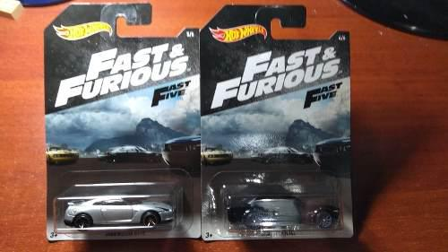 Hot wheels rápidos y furiosos 2019 fast and furious