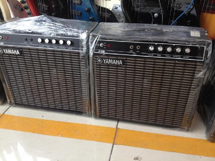 Amplificador yamaha japones