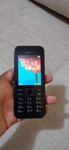 Celular Nokia 208 Basico, No Samsung J