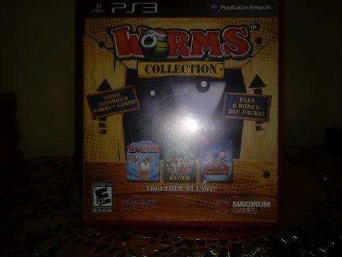 Consola ps3 con juegos