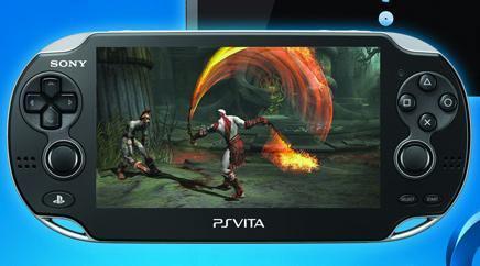 Psvita 8 gb con varios juegos