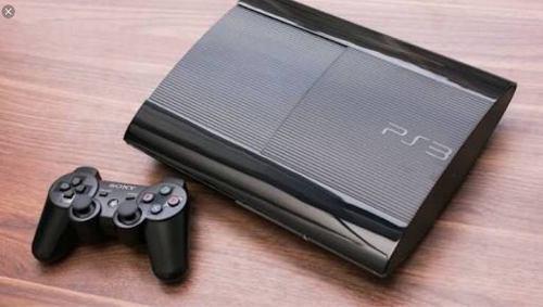 Playstation 3- 6 juegos, 2 mandos