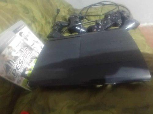 Playstation 3 súper oferta!