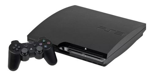 Ps3 160gb + 40 juegos digitales!! recibimos mercado pago
