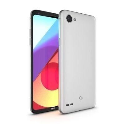 Celular lg q6 32gb android no samsung iphone motorola