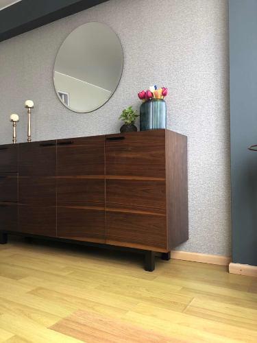 Mueble aparador comedor madera 【 ANUNCIOS Septiembre 】 | Clasf