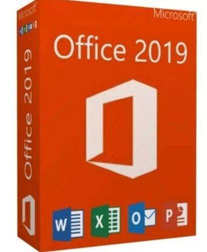 Office 2019 professional plus key original 1pc