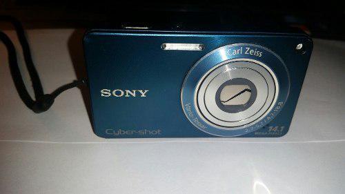 Sony cybershot 14 mgpx ¡¡¡remate!!!!